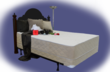 divine elegance 14 memory foam mattress